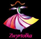 logo Zwyrtołka Wycieczki Zakopane